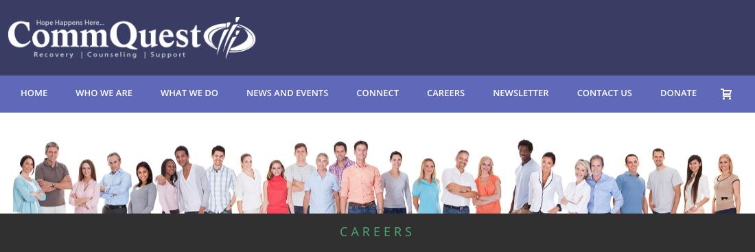 CommQuest Services Inc